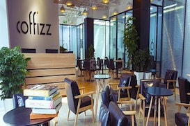 Coffizz, Beijing