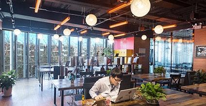 COWORK - Guanghua Road SOHO 2, Beijing   coworkspace.com