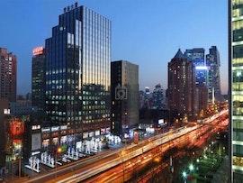 Easy Start Business Center - Bo Rui Mansion, Beijing