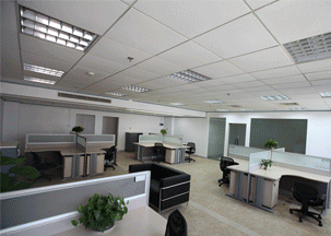 Easy Start Business Center (Chao Yang CBD), Beijing