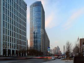 Easy Start Business Center - Jia Sheng SOHO, Beijing