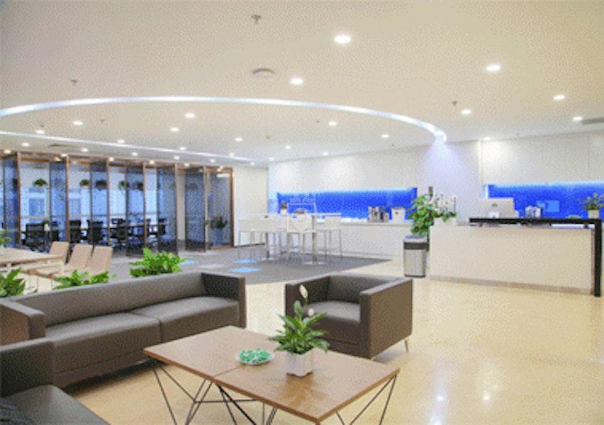 Easy Start Business Center - Tuan Jie Hu, Beijing