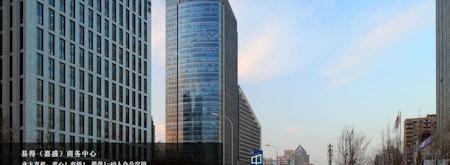 Easy Start Business Center - Tuan Jie Hu
