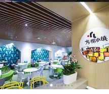 Fountown - Beijing CBD profile image
