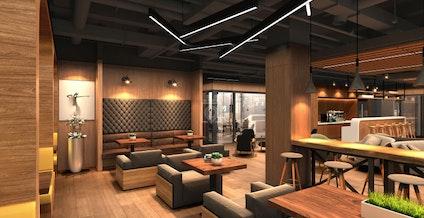 Krspace - Zhong Guan Cun, Beijing | coworkspace.com