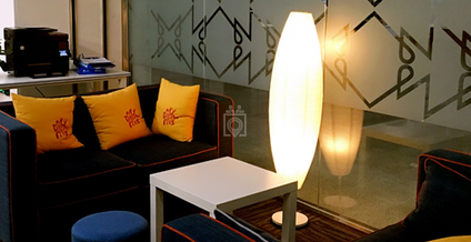 MyDreamPlus - Lama Temple HangXingYuan Space, Beijing | coworkspace.com