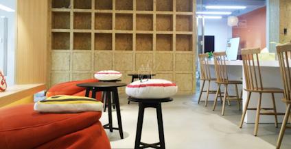MyDreamPlus - ZhongGuanCun HaiLong 13 Space, Beijing | coworkspace.com
