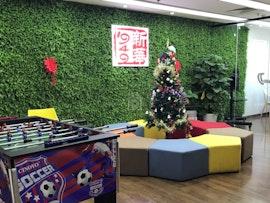 MyDreamPlus - ZhongGuanCun HaiLong 15 Space, Beijing