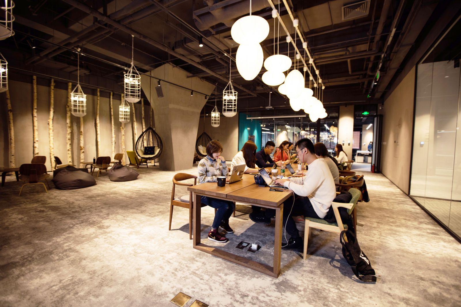 mydreamplus, Beijing