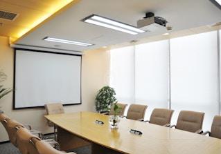 Servoffice - CBD International Building image 2