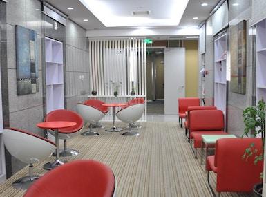 Servoffice - CBD International Building image 4