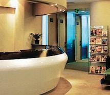 Servoffice - CBD International Building profile image