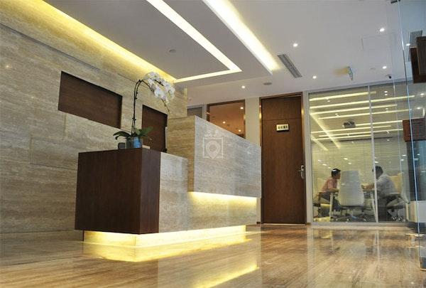 Servoffice - Fortune Center, Beijing