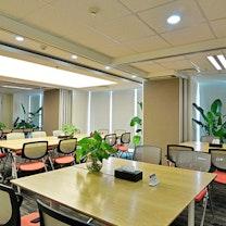 Servoffice - Galaxy SOHO, Beijing