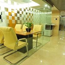 Servoffice - Love Day International Center, Beijing