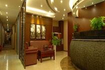 Servoffice - Silver Tower, Beijing