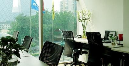Servoffice - TEDA Center Times, Beijing | coworkspace.com