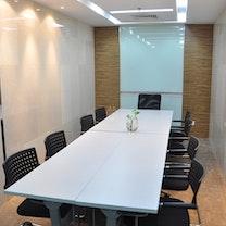 Servoffice - TEDA Center Times, Beijing