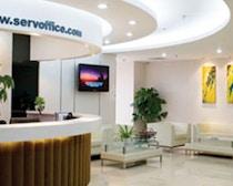 Servoffice - TEDA Center Times profile image