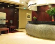 Servoffice - The Beijing Building profile image