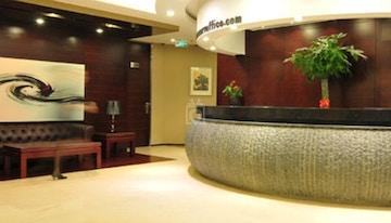 Servoffice - The Beijing Building image 1