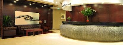 Servoffice - The Beijing Building