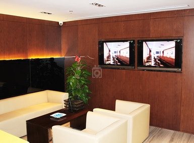 Servoffice - Tianyin Mansion image 3