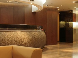 Servoffice - Tianyin Mansion, Beijing