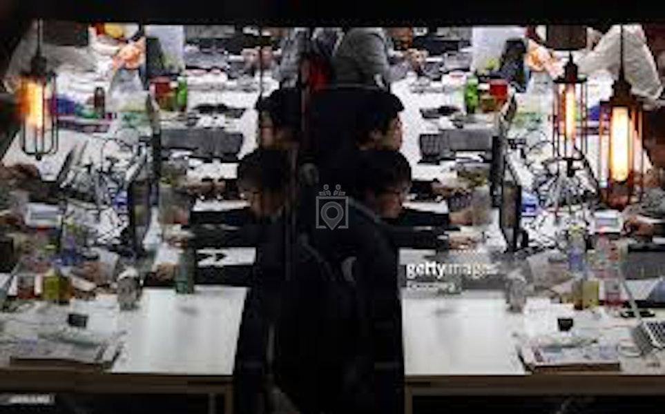 TechTemple - Beijing Beixinqiao, Beijing