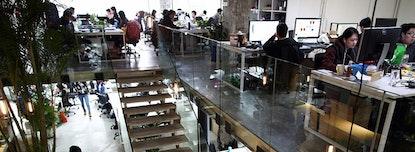 TechTemple - Beijing Beixinqiao
