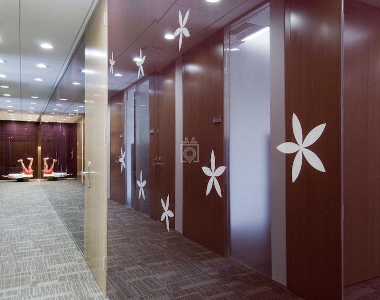 The Executive Centre - Yintai Centre, Beijing