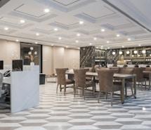 The Executive Centre - Yintai Centre profile image