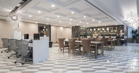 The Executive Centre - Yintai Centre, Beijing | coworkspace.com