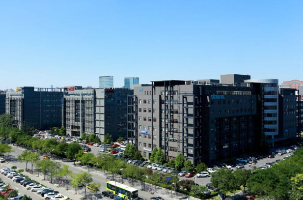 Thinkool - Jiuxianqiao, Beijing