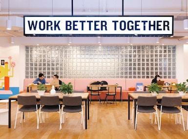 WeWork Baifu International Building image 4