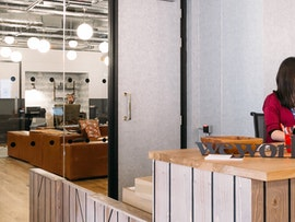 WeWork Digital Media Building, WeWork