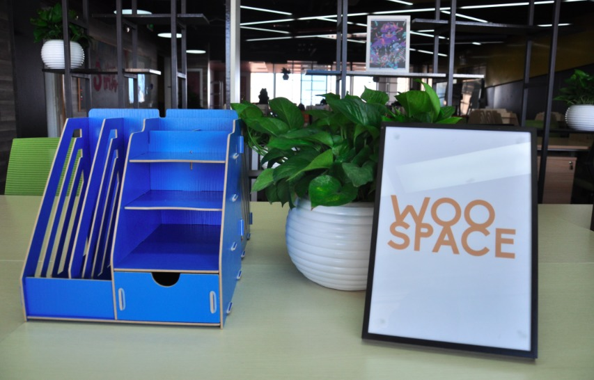 Wu Jie Space - Wu Dao Kou, Beijing