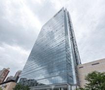Regus - Chengdu, China Resources Building profile image
