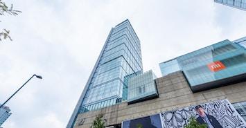 Regus - Chengdu, IFS profile image