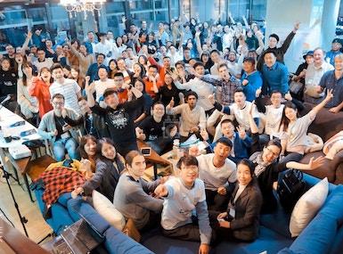 Salmonist Coworking - AirChina image 5