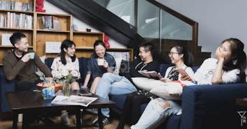 Salmonist Coworking - AirChina profile image