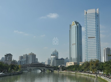 Servcorp at Chengdu Shangri-la Office Tower image 3