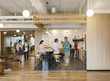 WeWork Leading Center image 5