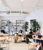 WeWork Leading Center profile image