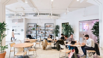 WeWork Leading Center image 1