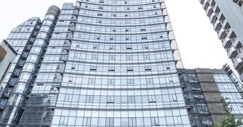 Regus - Hangzhou Foreign Economy & Trade Plaza profile image
