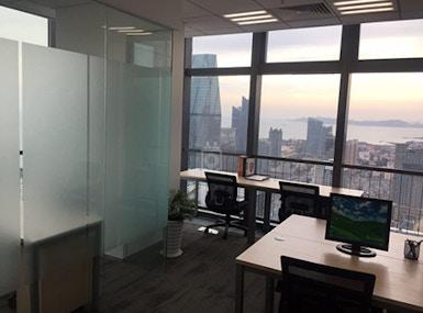 Regus - Qingdao, China Resources Building image 5