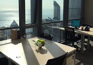 Regus - Qingdao, China Resources Building image 2