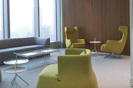 Arcc Offices - Kerry Center, Shanghai