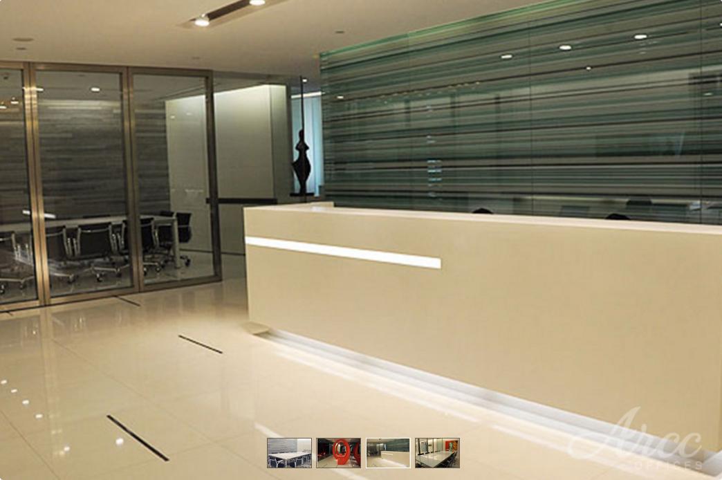 Arcc Offices - Platinum Xintiandi, Shanghai